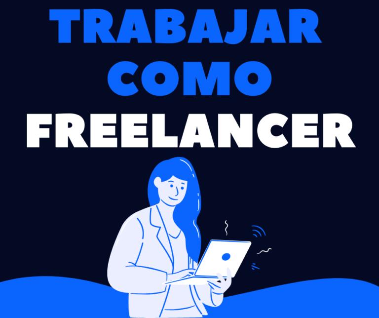 Trabajar como freelancer coltrabajo